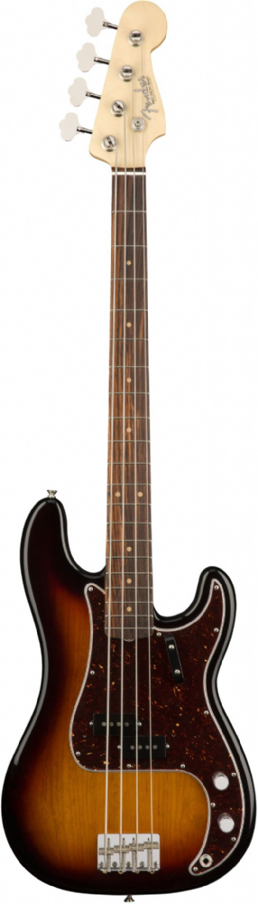Fender American Original '60s Precision Bass Sunburst